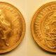 Золотой червонец «сеятель». История монеты, тираж, цена.