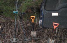 Металлоискатели для новичков — топ-5 лучших моделей