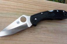 Лучшие складные ножи — топ-5 моделей