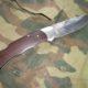 Складной нож Корсар — отзыв спустя 5 сезонов