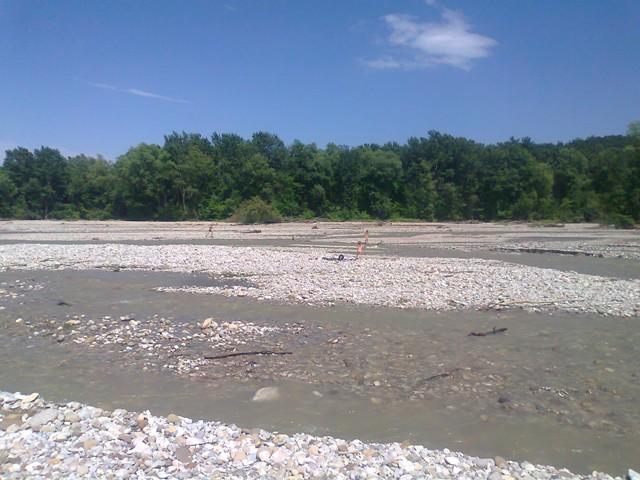 фото река Хулхулау